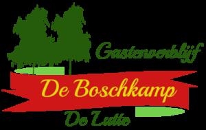 Logo De Boschkamp