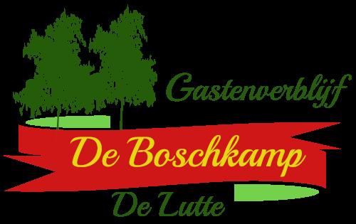 Gastenverblijf de Boschkamp